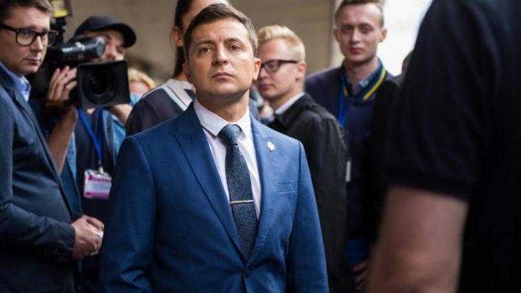 Заговор Порошенко против Зеленского! «Слуга народа» хотят прикрыть, -Дубинський