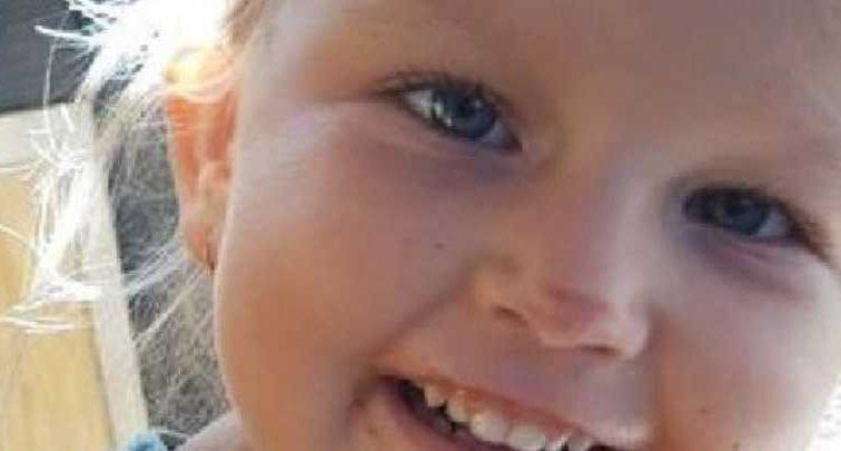 Дочь погибшего АТОшника Соломийка нуждается в помощи
