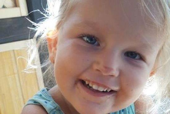 Дочь погибшего АТОвця требует усиленного и дорогостоящего лечения: помогите Софийке выздороветь
