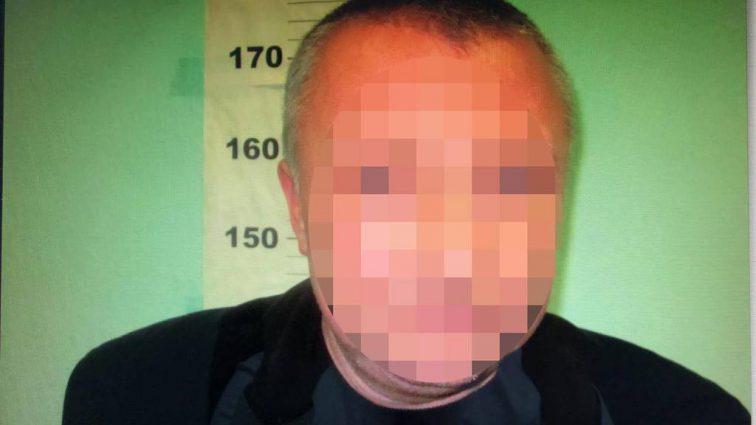 Развратные действия совершал прямо в метрополитене: киевского извращенца поймали