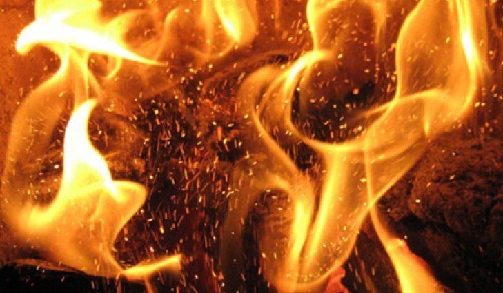 Пока мама ходила в магазин: двое детей погибли в результате пожара обогревателя