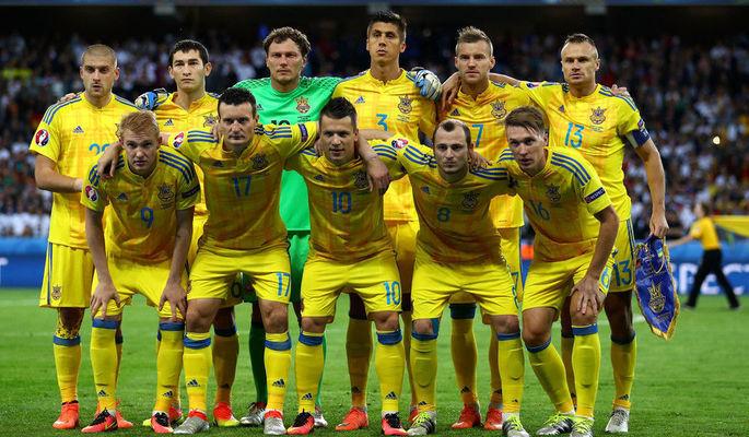 Легендарный игрок сборной Украины готов к возвращению на поле