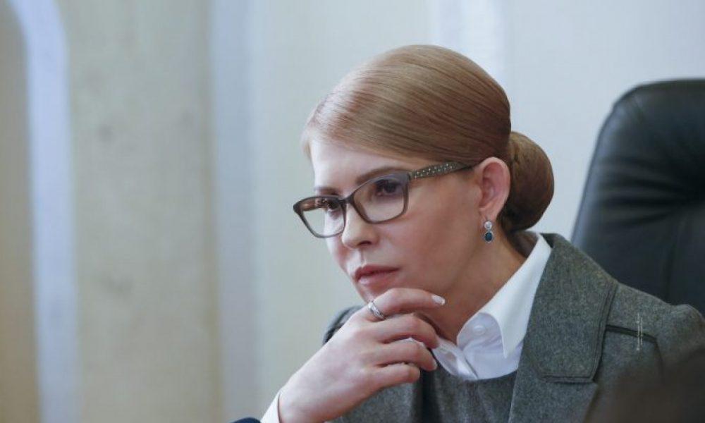 Пирамиды подкупа! Тимошенко подала в суд на Порошенко