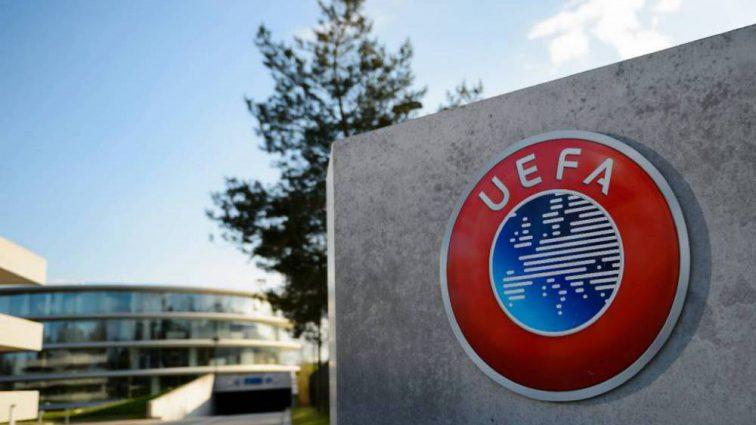 Стало известно, какое наказание UEFA придумали для «Динамо» перед их матчем с «Челси»