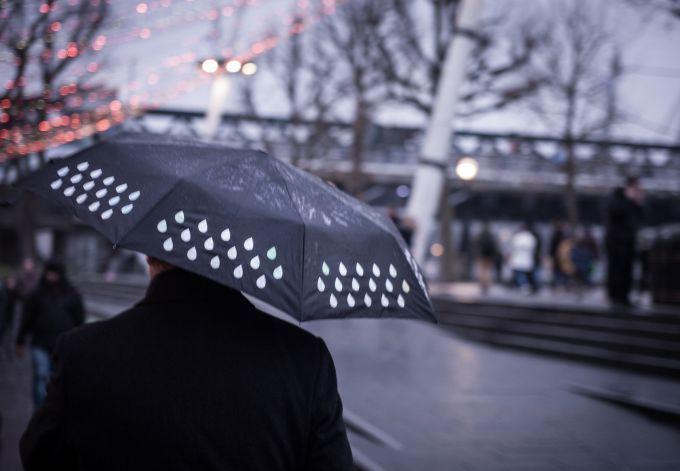 Накроют дожди: Прогноз погоды на 11 февраля