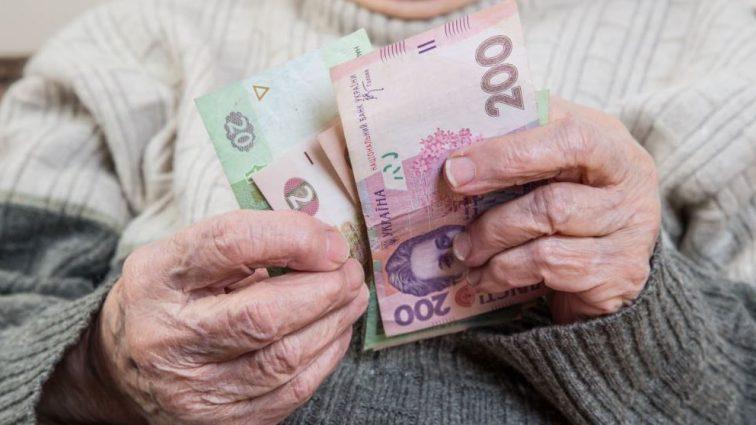 Повезет не всем: Розенко рассказал кто из пенсионеров получит на 1000 гривен больше