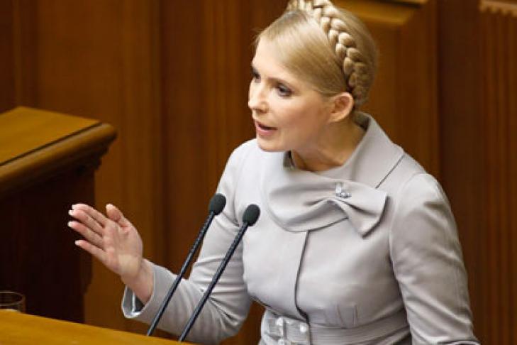 Фракция «Батькивщина» требует создать парламентскую следственную комиссию по расследованию хищения средств в оборонном комплексе