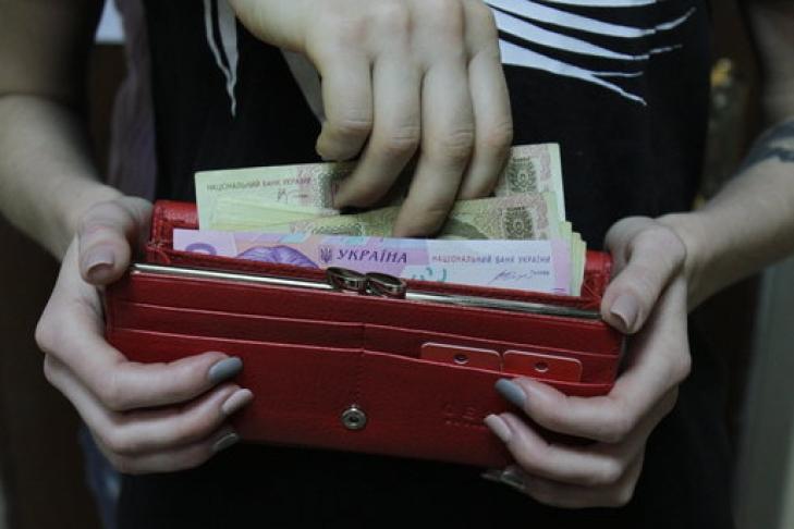 4173 гривны имеют далеко не все: Стало известно сколько украинцев получают меньше минималки