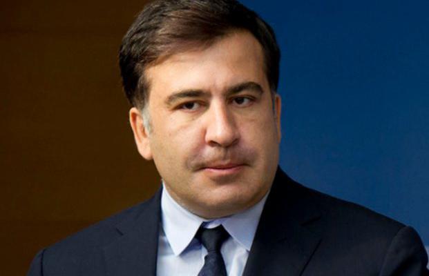 Я всех там знаю! Саакашвили похвастался, как ему сливают информацию из штаба Порошенко