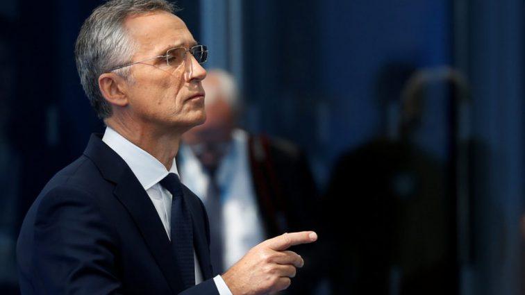 НАТО не откажется от ядерного оружия! Генсек Йенс Столтенберг дал неожиданное объяснение