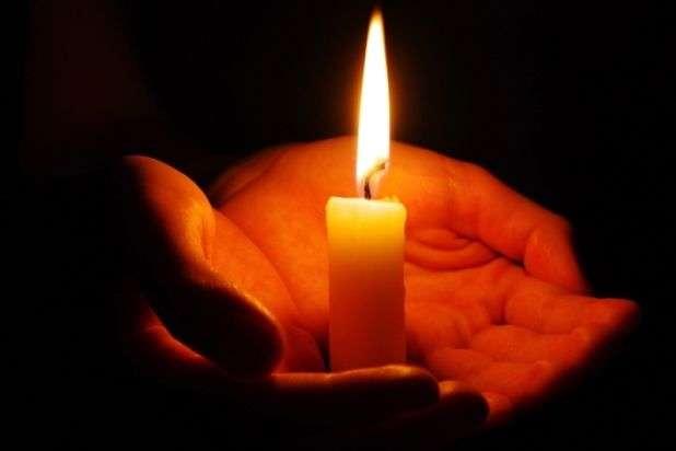 У него осталось двое детей: выяснилось имя бойца, который трагически погиб в Донбассе
