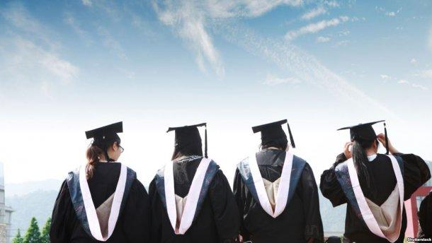 «На 80% больше»: Учиться в украинских вузах станет еще дороже