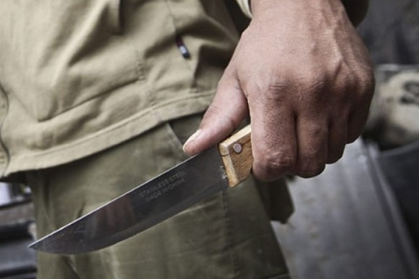 Нанес девять ножевых ранений: На Львовщине внук жестоко убил бабушку