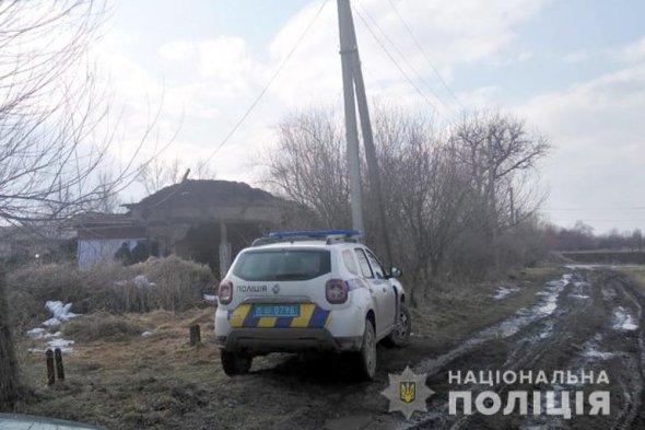 Тела нашла соседка: В Ивано-Франковской области жестоко убили супружескую пару