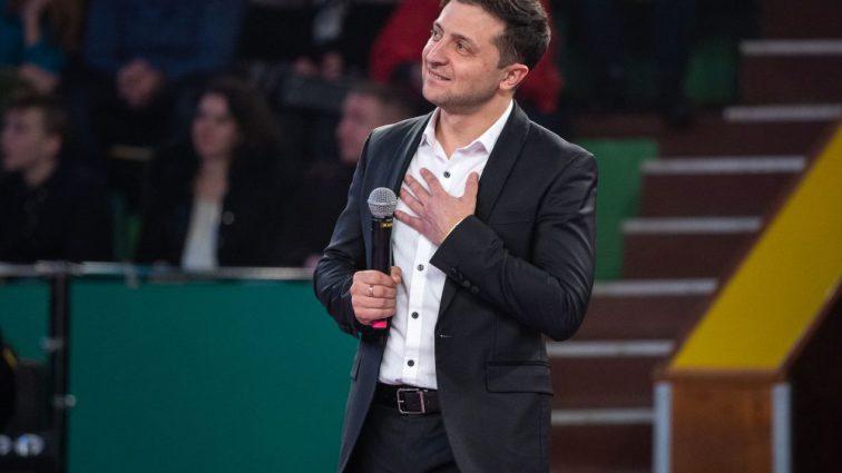 Зеленский сделал громкое обращение к украинцам после нападения во Львове