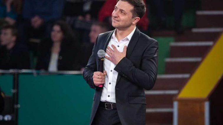 Без гимна Украины: Зеленский провел репетицию инаугурации президента