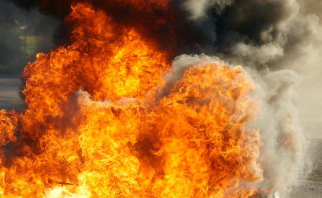 Жуткий пожар на тренировочной базе: погибли десятки детей, первые подробности