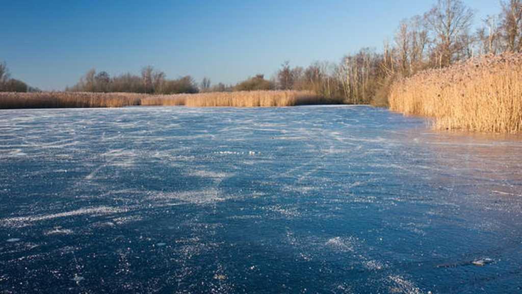 Тело долго плавало на льдине: появились жуткие подробности смерти ребенка на Волыни