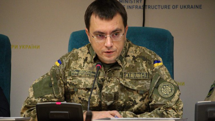 Украина с партнерами поставит Россию на место: громкое заявление Емельяна