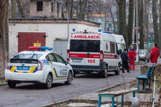 Семейный вечер обернулся в трагедию: На Львовщине женщина изуродовала ножом сожителя