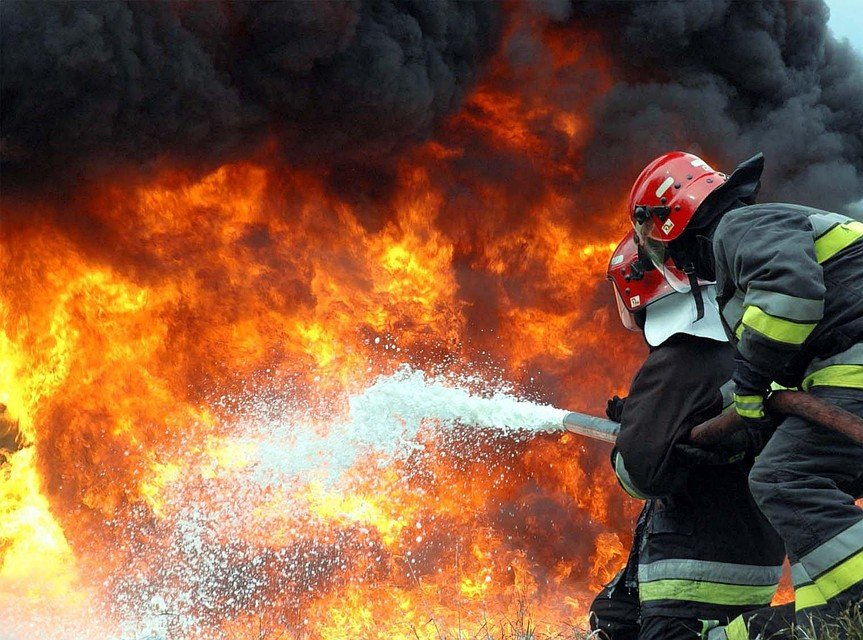 Трагедия на Львовщине: вспыхнул общежитие со студентами, первые подробности