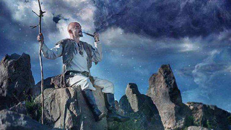Новая сила для страны! Знахарь Радомир сделал ошеломляющее пророчество для Украины