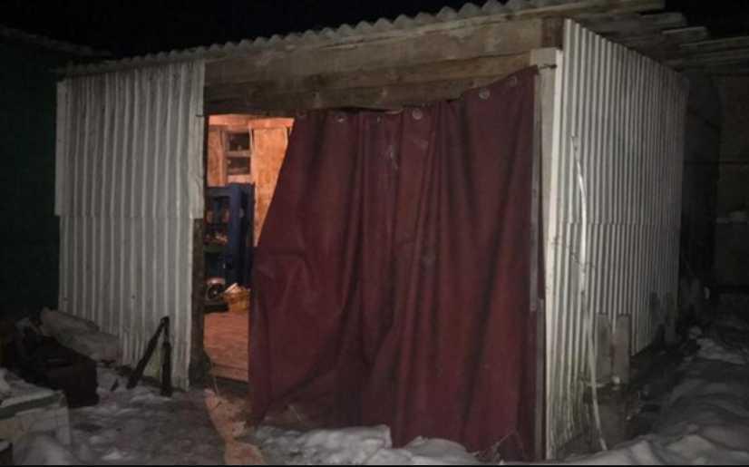Девочку нашли полуживую: под Киевом 17-летний парень пытался убить младшую сестру