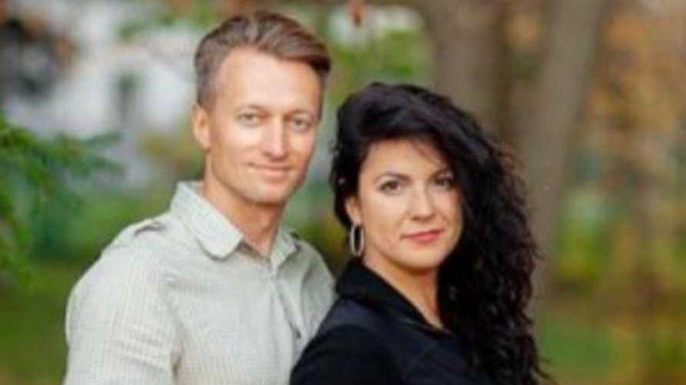 Их тела лежали рядом: молодого судью с женой нашли мертвыми