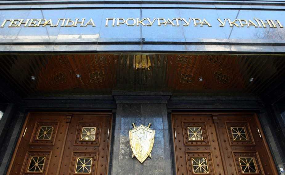 Умер еще до приезда «скорой»: В здании ГПУ умер экс-прокурор