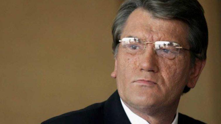 «Путин не мотивов прекратить войну»: Ющенко сделал громкое заявление