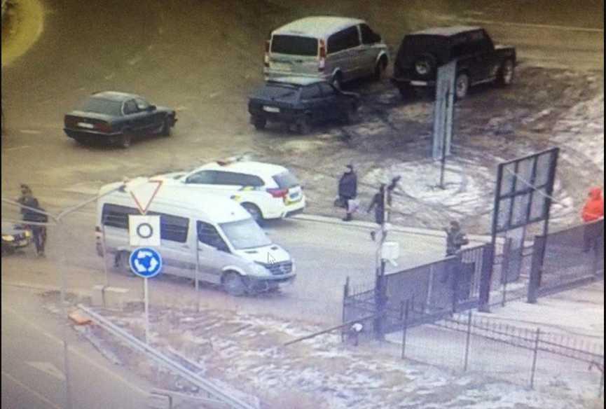 Пришлось применить силу: на границе с Польшей двое украинцев напали на пограничника