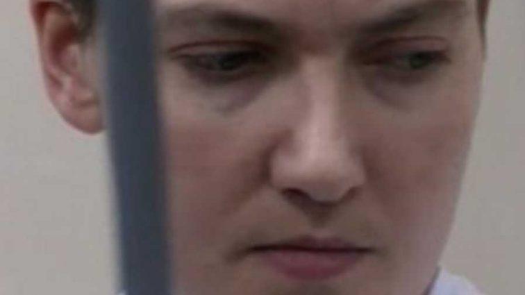 «Решение обжаловать невозможно»: Вместо выборов Савченко перевезут в черниговское СИЗО