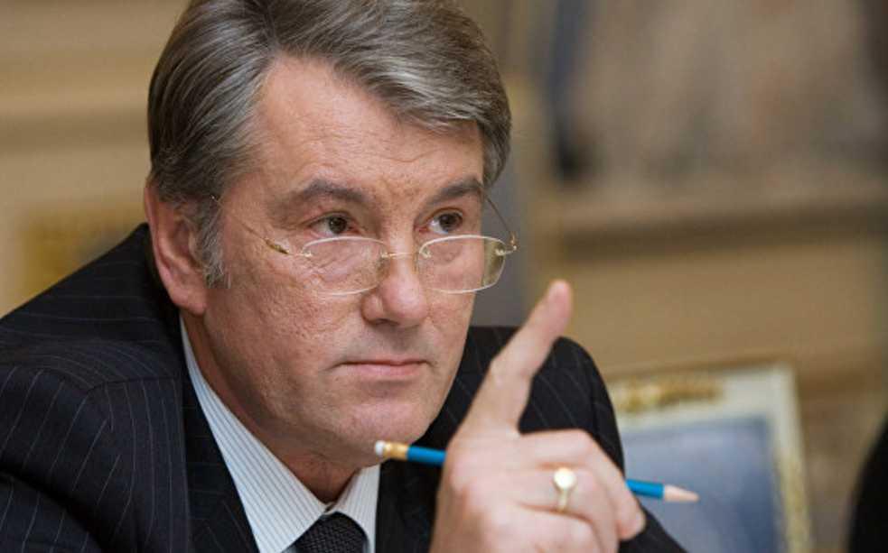 Это может случиться после выборов: Ющенко сделал неожиданный прогноз