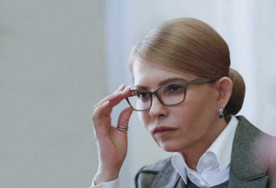 Несоответствие доходов: Луценко распорядился проверить состояние Тимошенко