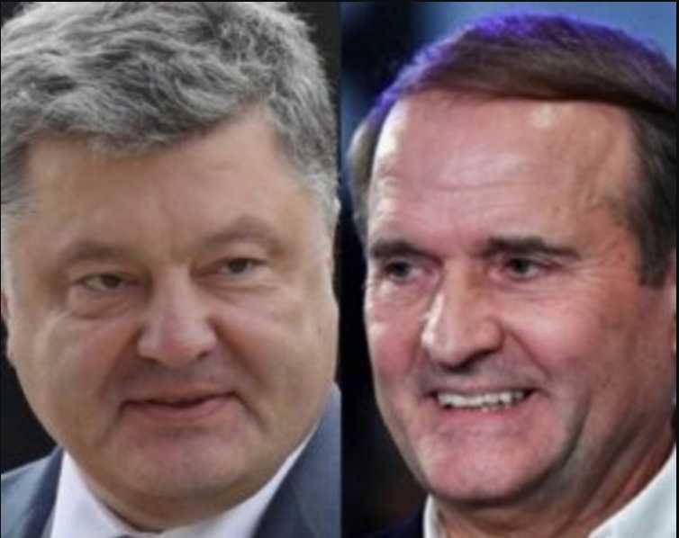 «Неужели это плата за неприкосновенность?»: Порошенко поймали на сотрудничестве с кумом Путина