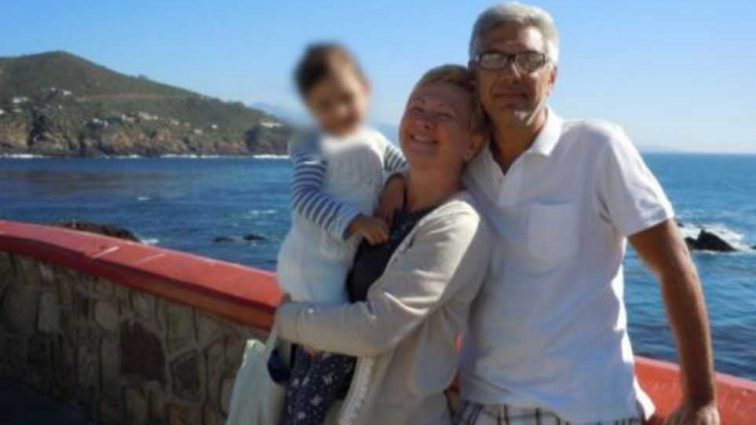 Их связывали родственные связи: выяснились неожиданные подробности о расстрелянных супругов под судом