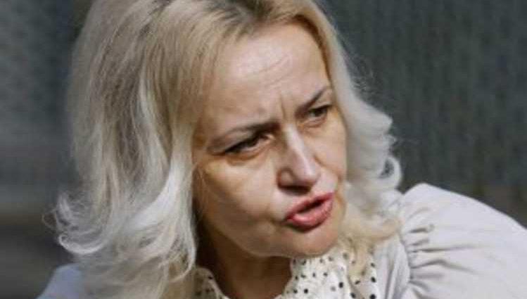 «Это большая угроза для москворотых»: Фарион ответила на обвинения пророссийского телеканала