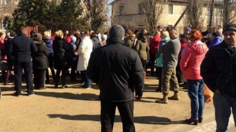 Жители массово восстали: девочка, что попала в ДТП умерла в больнице
