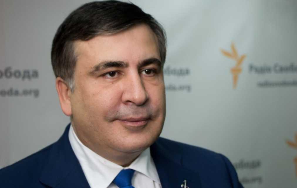 Хоть завтра! Саакашвили удивил заявлением о возвращении в Украину