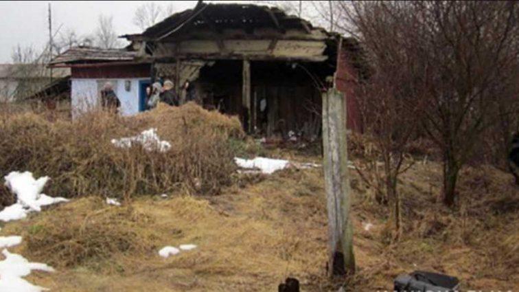 Тела были сильно изуродованы: на Прикарпатье жестоко убили супругов