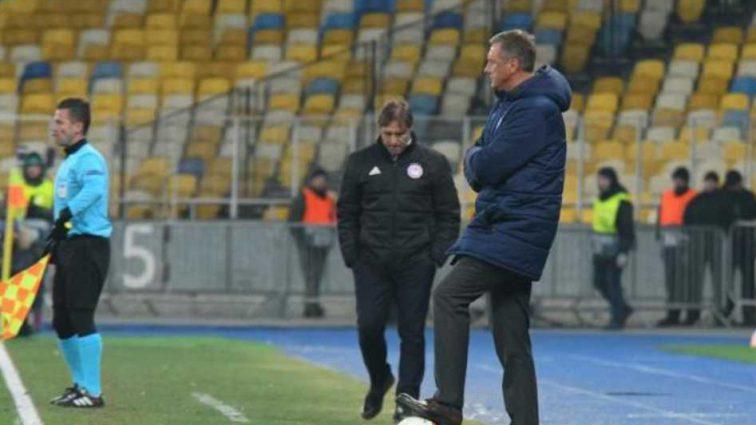 Динамо «прошло дальше в Лиге Европы! Хацкевич сделал мощное заявление