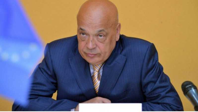 Геннадий Москаль подал заявление об отставке — в СМИ появились первые детали