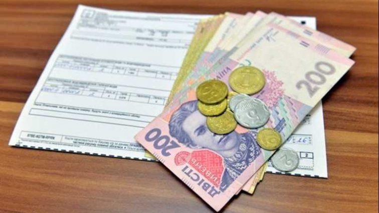 Денежные взыскания, а также само жилье: как украинцев наказывают за долги по коммуналке