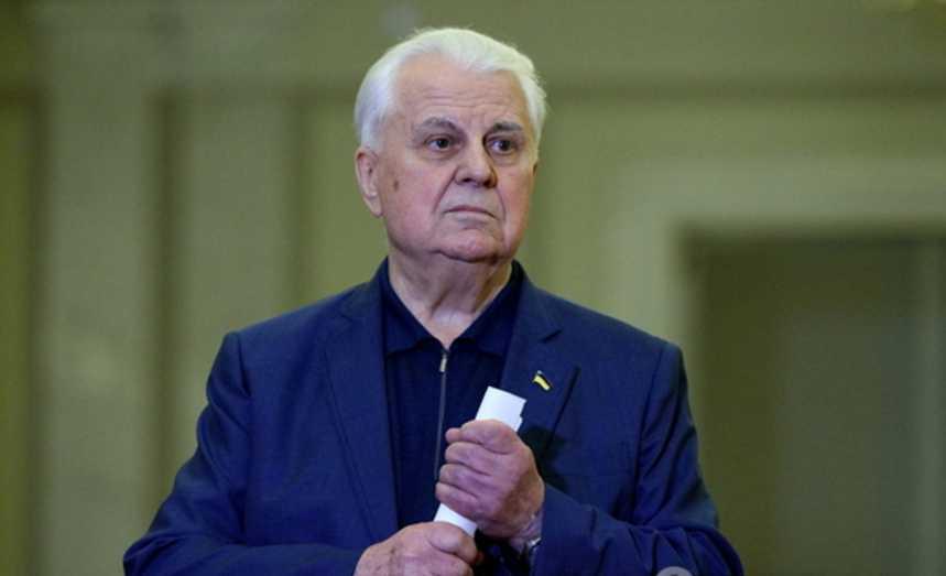 Объект стратегических интересов РФ: Кравчук рассекретил план Ельцина по Украине