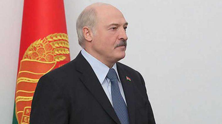 «Будем вместе с Россией думать об ответных мерах» Лукашенко сделал громкое заявление, чего ожидать Украине
