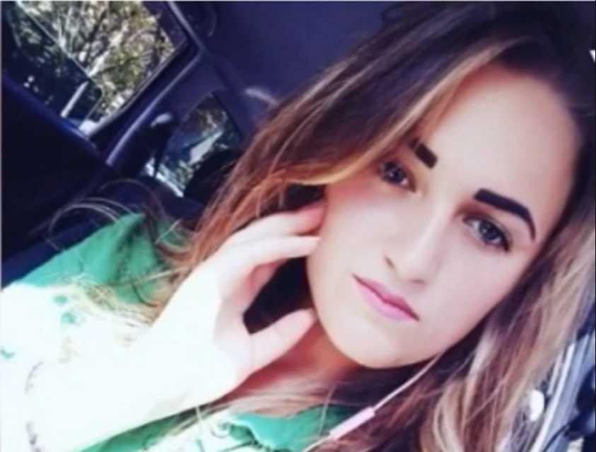 «Теперь она дома! »: Мать убитой » девушки из чемодана » поразила заявлением