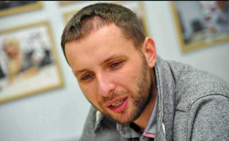«Сейчас я не хочу майданов»: Парасюк сделал откровенное заявление