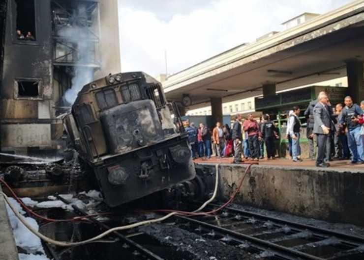 Жуткий пожар на железнодорожном вокзале: десятки жертв, первые фото
