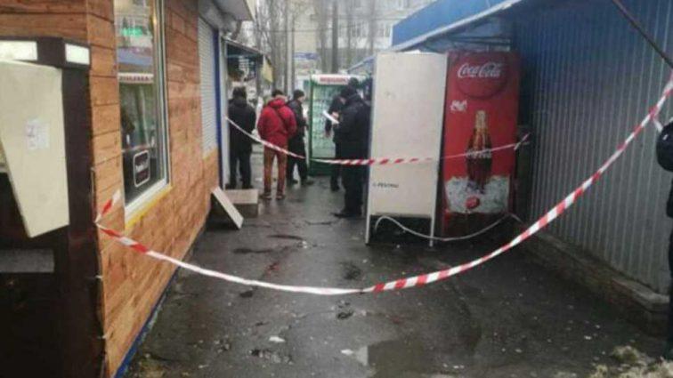 У магазина выстрелил ребенку в лицо: сообщили о состоянии 4-летнего мальчика