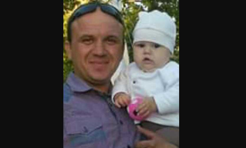 Насильно отобрал и убежал: у матери похитили 2-летнюю девочку
